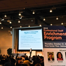 ucsd-professional-staff-enrichment-with-promo-poster-audience